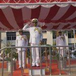Radm Mahesh Singh