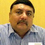 Rajvardhan IPS