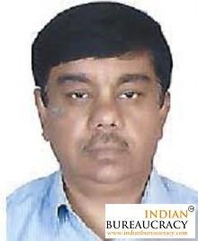 Sameer Kumar Khare IAS