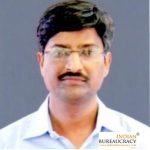 Sanjay A Chahande IAS
