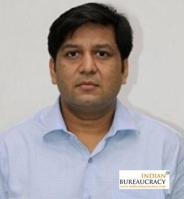 Shilpa Gourisaria IAS