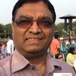 Shyam Lal Gupta IRCON