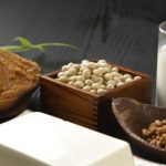 Soy protein lowers cholesterol