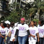 'Striking' differences in rates of HIV/AIDS within African nations