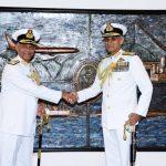 Vice Admiral Atul Kumar Jain