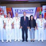 12THRECAAP Capacity Building Workshop Concludes