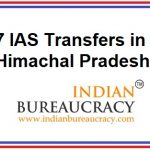 7 IAS transferred in HP Government