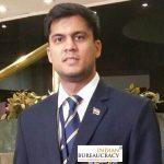 Abhilash Mishra IAS