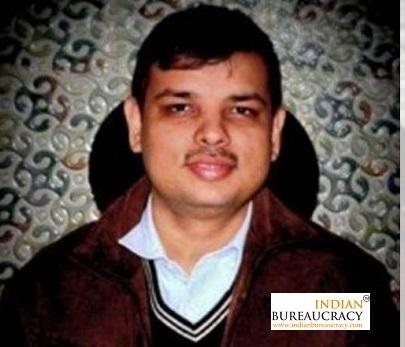 Adarsh Singh IAS