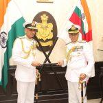 Admiral Karambir Singh