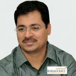 Ajay GuptaIAS MP