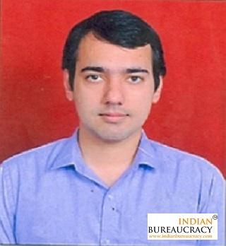 Akash Chhikara IAS