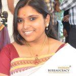 Anju Arun Kumar IAS