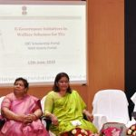Arjun Munda Launches 'E-Governance Initiatives