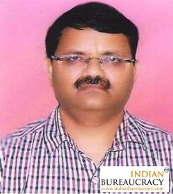 Ashwani Kumar Chaudhary IAS
