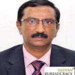 B H Anil Kumar IAS