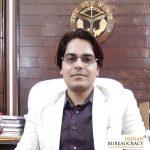 Bhanu Chandra Goswami IAS