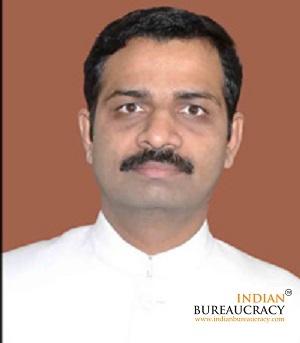 Bhanu Prakash Yeturu IAS
