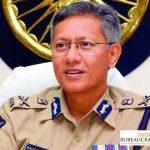 Damodar Goutam Sawang IPS
