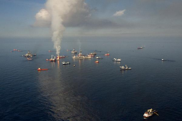 Deepwater Horizon oil spill and its Consequences