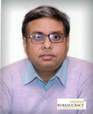 Dibya Prakash Giri IAS