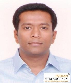 Girish Dayalan IAS