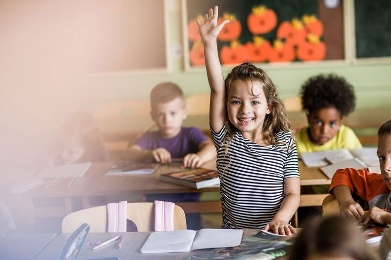 Inattentive children earn less money at 35