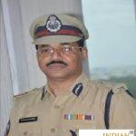 K R M Kishore Kumar IPS