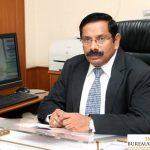 K Vijayanand IAS