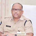 Koya Praveen IPS