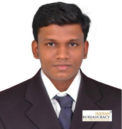 Lakshmana Perumal R IAS