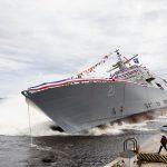 USS Minneapolis-Saint Paul - Lockheed Martin