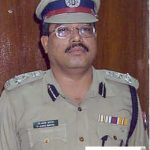 M Jawed Akhtar IPS