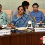 MOS holds Pre-Budget Consultations with the representatives of Digital Economy and Start-Ups