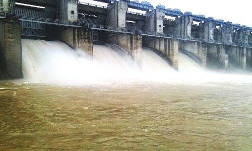 Mahanadi Water Disputes Tribunal