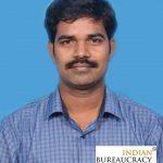 Manikandan A IAS