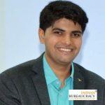 Mirant Jatin Parikh IAS