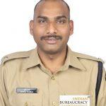 Murali Rambha IPS
