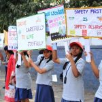 NGOs for promotion of road safety