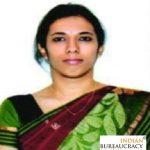 Nagalakshmi S IAS