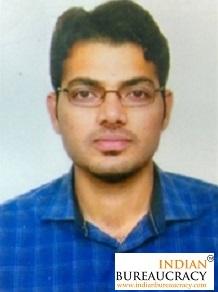 Prashant Jilova IAS