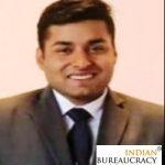 Prashant Raj Shukla IAS