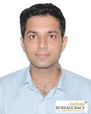 Prateek Jain IAS
