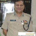 Rakesh Kumar Mishra IPS