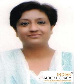 Rakhil Kahlon IAS