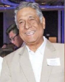 H E Ramon S Bagatsing