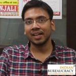 Ravi Agarwal IAS