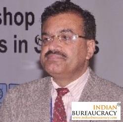 Ravinder Nath Batta IAS