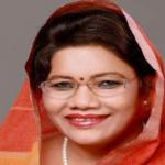Renuka Singh Saruta