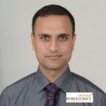 Ritesh Chauhan IAS